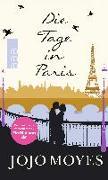 Cover-Bild zu Die Tage in Paris von Moyes, Jojo
