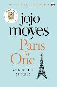 Cover-Bild zu Paris for One and Other Stories von Moyes, Jojo