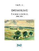 Cover-Bild zu Endmoräne (eBook) von Eichheim, Hubert
