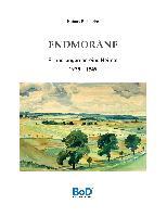 Cover-Bild zu Endmoräne von Eichheim, Hubert
