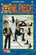 Cover-Bild zu One Piece, Band 6 von Oda, Eiichiro