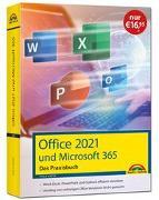 Cover-Bild zu Office 2021 - Das Praxishandbuch von Kiefer, Philip