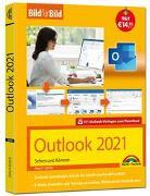 Cover-Bild zu Outlook 2021 Bild für Bild erklärt. Komplett in Farbe. Outlook Grundlagen Schritt für Schritt von Kiefer, Philip