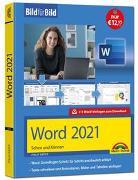 Cover-Bild zu Word 2021 Bild für Bild erklärt von Kiefer, Philip