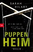 Cover-Bild zu Puppenheim (eBook) von Hilary, Sarah