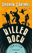 Cover-Bild zu Killer Rock (eBook) von Cartmel, Andrew