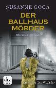 Cover-Bild zu Der Ballhausmörder (eBook) von Goga, Susanne