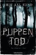 Cover-Bild zu Puppentod (eBook) von Sund, Erik Axl
