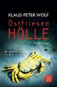 Cover-Bild zu Ostfriesenhölle (eBook) von Wolf, Klaus-Peter