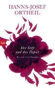 Cover-Bild zu Der Stift und das Papier von Ortheil, Hanns-Josef