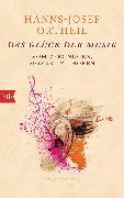 Cover-Bild zu Das Glück der Musik (eBook) von Ortheil, Hanns-Josef