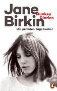 Cover-Bild zu Birkin, Jane: Munkey Diaries