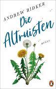 Cover-Bild zu Ridker, Andrew: Die Altruisten