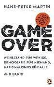 Cover-Bild zu Martin, Hans-Peter: Game Over