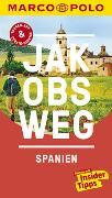 Cover-Bild zu MARCO POLO Reiseführer Jakobsweg, Spanien von Drouve, Andreas