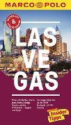 Cover-Bild zu MARCO POLO Reiseführer Las Vegas von Stamer, Sabine