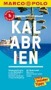 Cover-Bild zu MARCO POLO Reiseführer Kalabrien von Peter, Peter