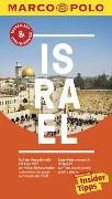 Cover-Bild zu MARCO POLO Reiseführer Israel von Heck, Gerhard