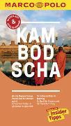 Cover-Bild zu MARCO POLO Reiseführer Kambodscha von Miethig, Martina