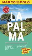 Cover-Bild zu MARCO POLO Reiseführer La Palma von Schulz, Horst H.
