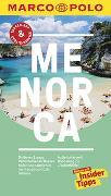 Cover-Bild zu MARCO POLO Reiseführer Menorca von Dörpinghaus, Jörg