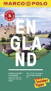 Cover-Bild zu MARCO POLO Reiseführer England von Singer, Kathrin