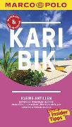 Cover-Bild zu MARCO POLO Reiseführer Karibik, Kleine Antillen - Barbados, Windward Islands von Auwers, Michael