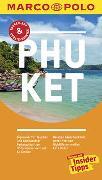 Cover-Bild zu MARCO POLO Reiseführer Phuket von Hahn, Wilfried