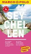 Cover-Bild zu MARCO POLO Reiseführer Seychellen von Gstaltmayr, Heiner F.