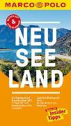 Cover-Bild zu MARCO POLO Reiseführer Neuseeland von May, Katja