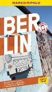 Cover-Bild zu MARCO POLO Reiseführer Berlin von Schader, Juliane