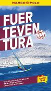 Cover-Bild zu MARCO POLO Reiseführer Fuerteventura von Schütte, Hans Wilm