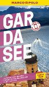Cover-Bild zu MARCO POLO Reiseführer Gardasee von Bettoni, Margherita