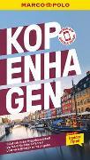 Cover-Bild zu MARCO POLO Reiseführer Kopenhagen von Müller, Martin