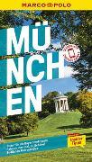 Cover-Bild zu MARCO POLO Reiseführer München von Danesitz, Amadeus