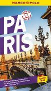 Cover-Bild zu MARCO POLO Reiseführer Paris von Schwarz Grammon, Felicitas