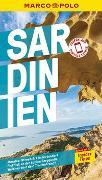 Cover-Bild zu MARCO POLO Reiseführer Sardinien von Lutz, Timo Gerd