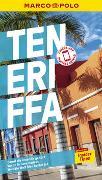 Cover-Bild zu MARCO POLO Reiseführer Teneriffa von Weniger, Sven