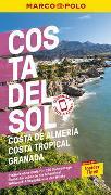 Cover-Bild zu MARCO POLO Reiseführer Costa del Sol, Costa de Almeria, Costa Tropical Granada von Rojas, Lucia