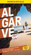Cover-Bild zu MARCO POLO Reiseführer Algarve von Osang, Rolf