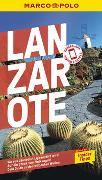 Cover-Bild zu MARCO POLO Reiseführer Lanzarote von Gawin, Izabella