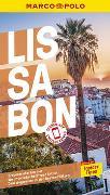 Cover-Bild zu MARCO POLO Reiseführer Lissabon von Becker, Kathleen