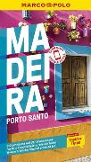 Cover-Bild zu MARCO POLO Reiseführer Madeira, Porto Santo von Lier, Sara