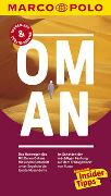 Cover-Bild zu MARCO POLO Reiseführer Oman von Krumpeter, Jobst