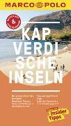 Cover-Bild zu MARCO POLO Reiseführer Kapverdische Inseln von Helle, Annette
