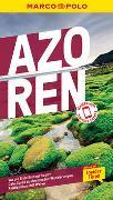 Cover-Bild zu MARCO POLO Reiseführer Azoren von Lier, Sara
