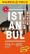 Cover-Bild zu MARCO POLO Reiseführer Istanbul von Zaptcioglu-Gottschlich, Dilek
