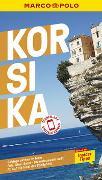 Cover-Bild zu MARCO POLO Reiseführer Korsika von Maunder, Hilke