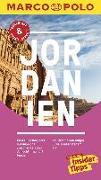 Cover-Bild zu MARCO POLO Reiseführer Jordanien von Nüsse, Andrea