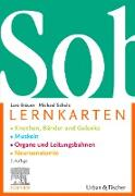 Cover-Bild zu Bräuer, Lars: Sobotta Lernkartenpaket (eBook)